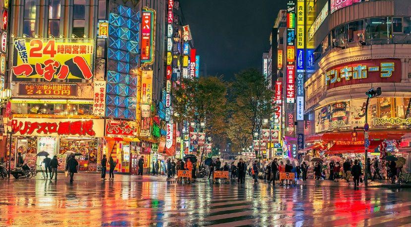 10 Cosas que nunca debes hacer en Japón  722cddbaa6d5